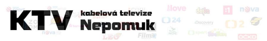 Kabelová televize Nepomuk
